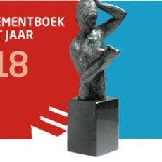 Factor K genomineerd: managementboek van het jaar!